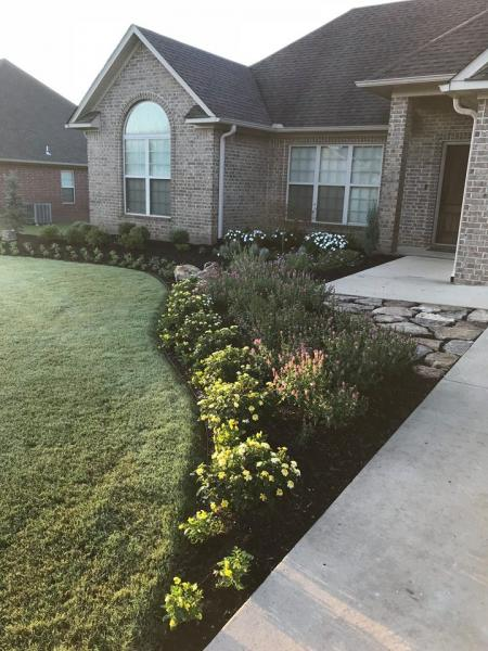 We specialize in Landscape design, maintenance, installation, and more.